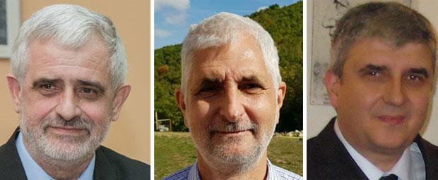 Tri naučnika sa Univerziteta u Nišu među svetskim istraživačima