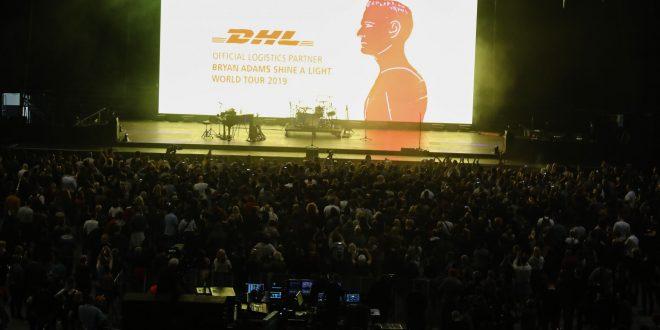 DHL – prvih 50 godina za istoriju