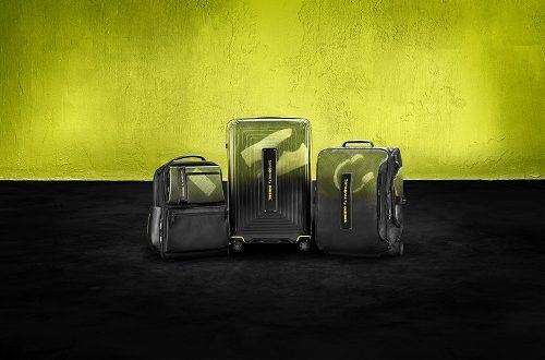 Prtljag koji vam omogućava da izaberete šta želite da pokažete, a šta da sakrijete