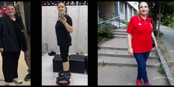 Ispovest Nišlijke kako se rešila 40 kilograma viška