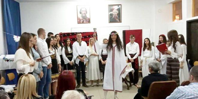 Gimnazijska proslava praznika škole u duhu tradicije