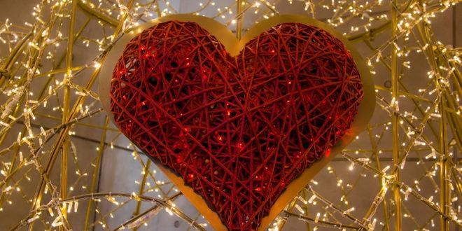 Kako se u različitim delovima sveta obeležava Dan zaljubljenih