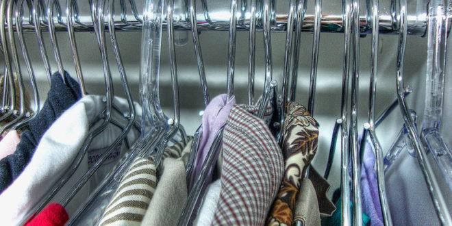 Predlozi i saveti šta raditi sa garderobom koja nam više nije potrebna