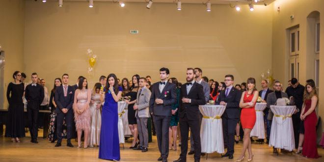 Humana plesna misija studenta Niša
