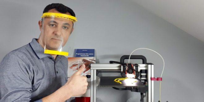 3D VIZIRI-Zaštita od srca