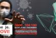 Besplatna i anonimna online psiho-socijalna podrška