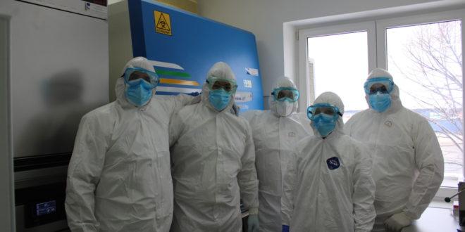 Veterinarski specijalistički institut u Nišu počinje testiranja na COVID19