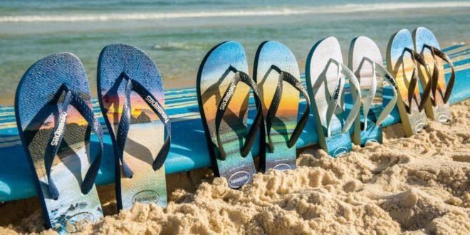 Japanke Havaianas – Sinonim za leto još od 1960-ih godina