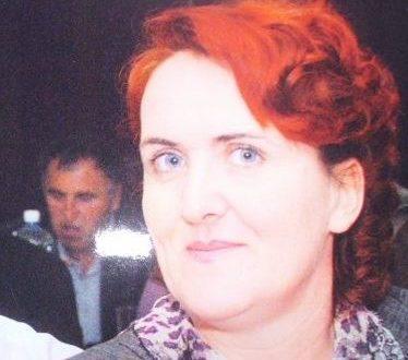 Danijela Anđelković – Ovogodišnja dobitnica prestižne Puškinove nagrade