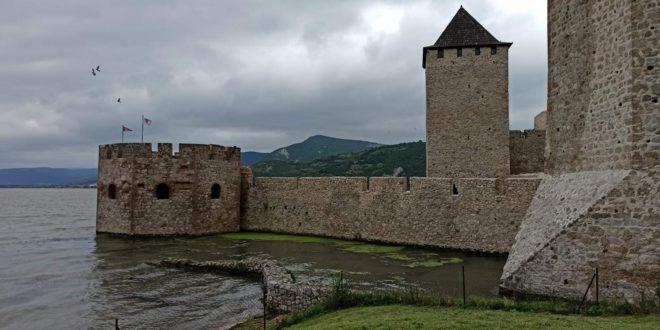 Golubačka tvrđava – Misteriozna istorija duga 7 vekova
