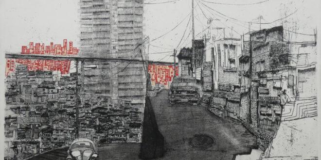Izložba Izbor iz Zbirke grafika, crtež i radova na papiru