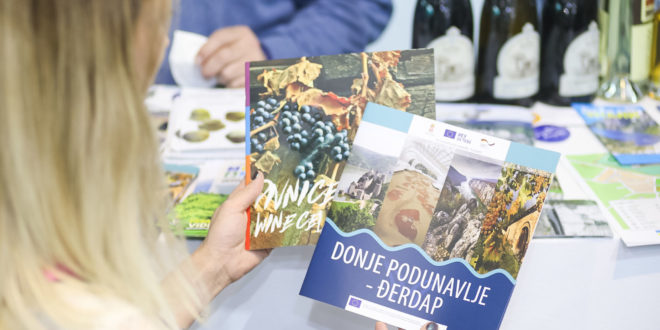 Milion evra od EU delatnicima u oblasti turizma u istočnoj Srbiji