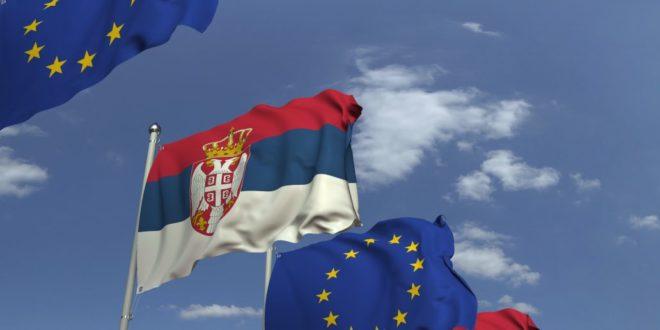 EU obezbeđuje dodatnih 100 zdravstvenih radnika za borbu protiv COVID-19 širom Srbije
