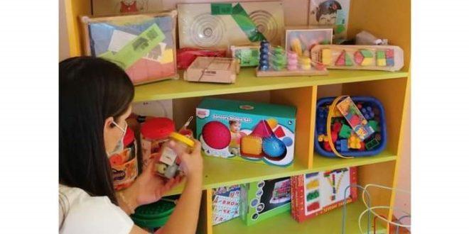 """""""Rane intervencije"""" – Prepoznavanje i procena u razvoju dece"""