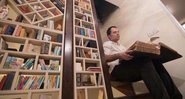 U Adligatu, čarobnom svetu knjiga