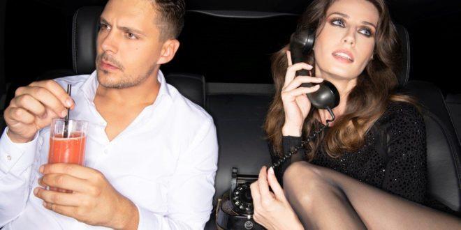 Miloš Biković zvezda nove kampanje Fashion&Friends