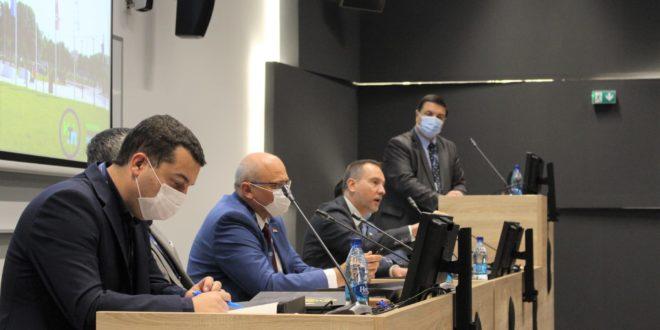 """U Naučno tehnološkom parku Niš održan panel """"NTP Niš kao alat regionalnog razvoja"""""""