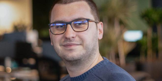 """""""Ulažite u sebe svaki dan"""" – Miloš Ristić iz kompanije Better Collective"""