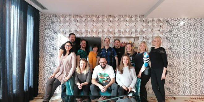 """""""B#ART – Balkan Art Connection"""" – Kad raznolikost spaja, a umetnost podstiče pomirenje"""