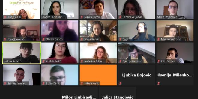 Huawei nagradio najbolje srpske studente