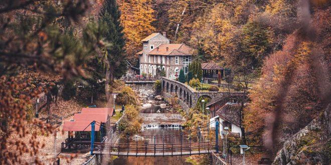 Dok čekamo da hidroelektrana na Vučjanki postane muzej (FOTO)