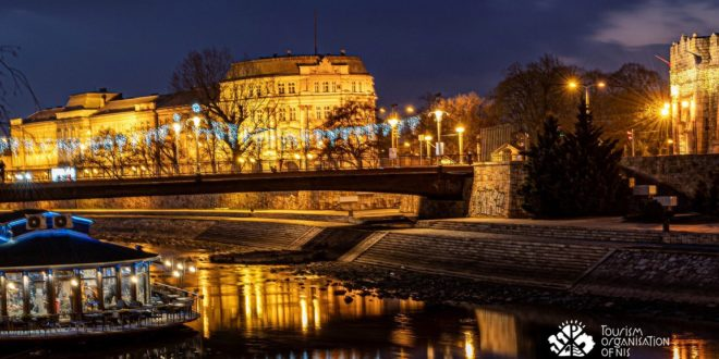 Novogodišnji program u Nišu u znaku tradicije, zdravlja i humanosti