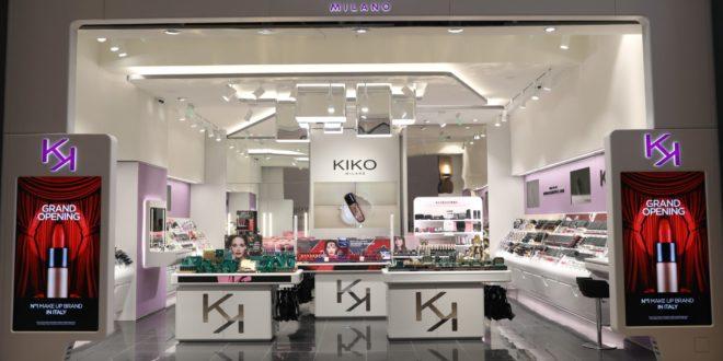 Italijanski Kiko Milano otvorio drugo prodajno mesto