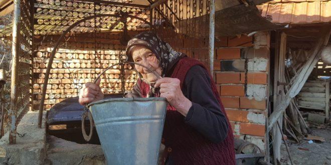 DOŽIVETI STOTU – Saveti baka Rezlice iz Prekonoge