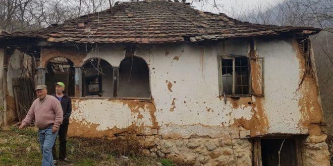 Kuća Dragutina Matića u selu Kaletinac – Obnova kreće uskoro