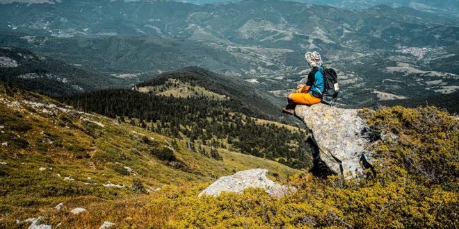 HIGHLANDER avantura na Staroj planini