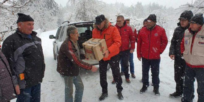 Pomoć Privredne komore ugroženom jugu Srbije