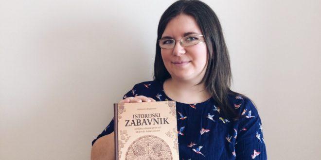 """""""Istorijski zabavnik – ozbiljno zabavne priče od Drave do Južne Morave"""""""