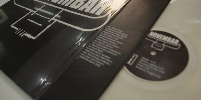 Deset ploča grupe Novembar na prodaji – Novac ide niškim inicijativama