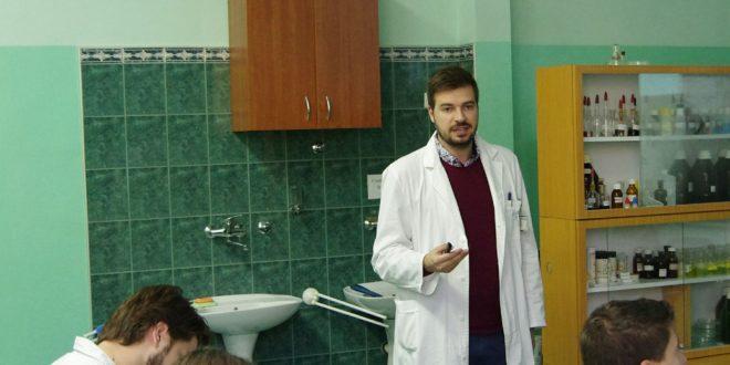 Doktor Marko Dinčić – Povratak u rodni kraj kada je najpotrebnije