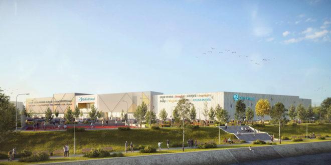 DELTA PLANET u Nišu počinje da radi 22.aprila