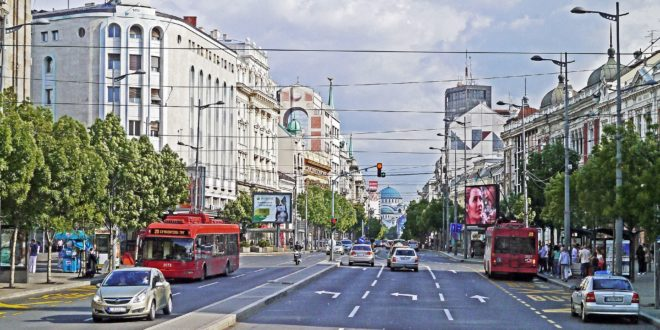 Evo koje su prednosti života u našem glavnom gradu