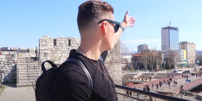 Moli i Met – Iz Londona za Niš!