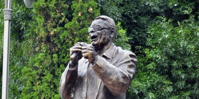 Šaban Bajramović postaje deo jazz i blues muzeja u Americi