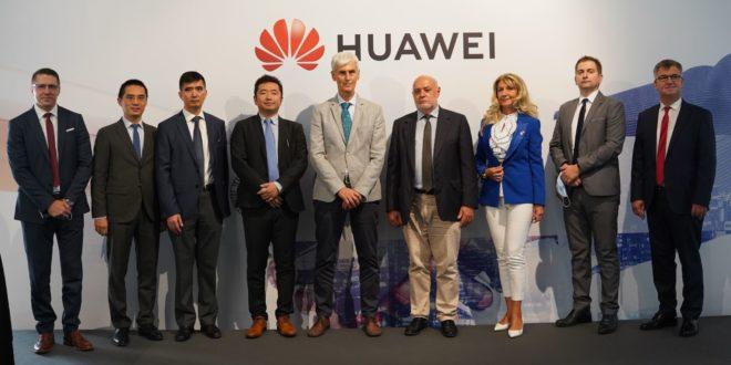 Huawei – Vredna donacija Elektronskom fakultetu u Nišu