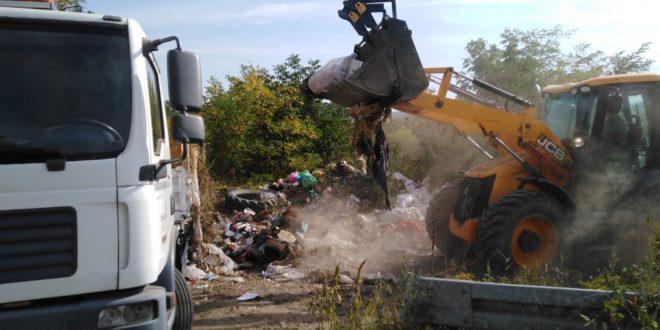 Uskoro počinje čišćenje divljih deponija
